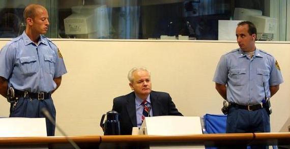 Международный Трибунал по Бывшей Югославии и сербы Югославия, Гаагский суд, Несправедливость, Сербы, Длиннопост, Политика