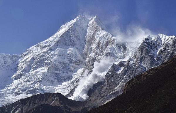 """""""Горный цикл"""". Корона Земли - 8. горы, Альпинизм, восьмитысячники, познавательно, длиннопост"""