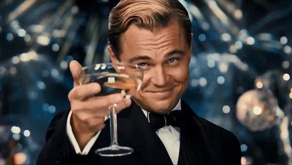 Свершилось! Леонардо Ди Каприо наконец-то получил Оскар! Оскар, Леонардо ди Каприо