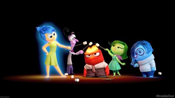 А у Pixar тем временем прибавление. 16-ый Оскар