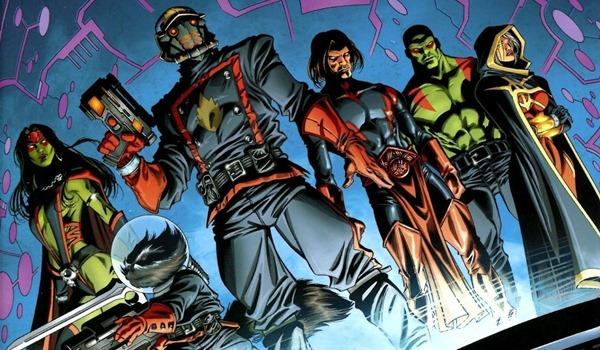 """Комиксы """"Стражи галактики"""" С чего начать? Комиксы, Marvel, Стражи галактики, Помощь"""
