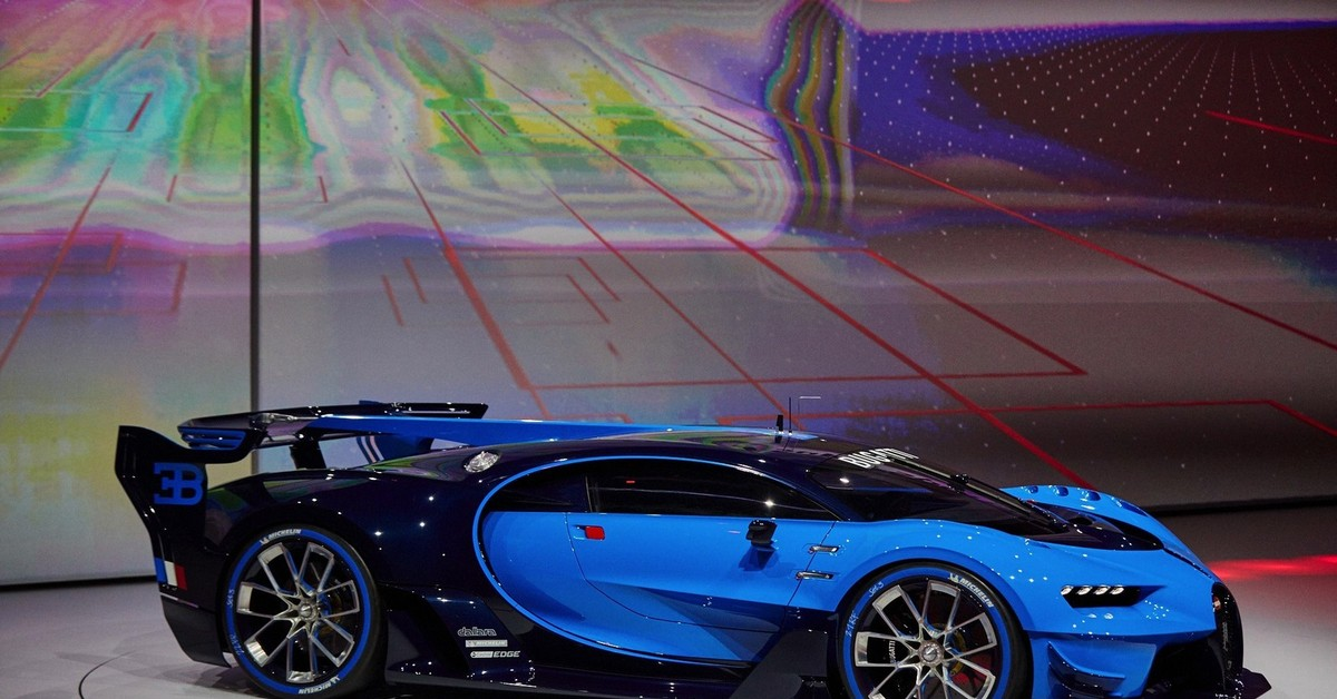 The Bugatti Chiron is a midengined twoseater sports car developed and manufactured in Molsheim France by Bugatti Automobiles SAS as the successor to the
