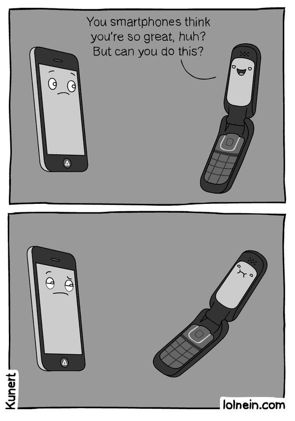 IPhone VS Mobile Phone (Было, просто свел все вместе) Iphone, Баян, Party hard, История, Гифка, Длиннопост
