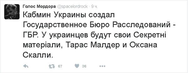 Тарас Малдер и Оксана Скалли Политика, Украина, ГБР, Тарас Малдер, Оксана Скалли, Twitter