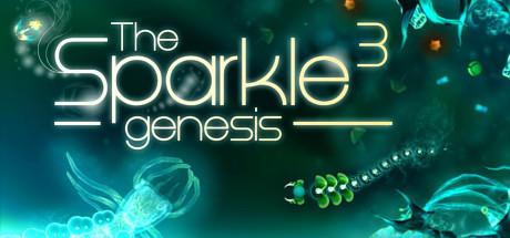 Получаем игру Sparkle 3 Genesis Халява, Steam