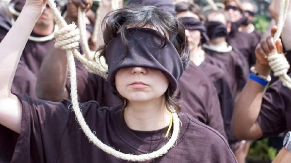 10 аргументов «за» и «против» смертной казни Казнь, Аргумент, За, Против, Длиннопост