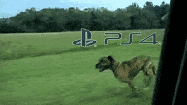 Глава Xbox Фил Спенсер заявил, что Microsoft собирается объединить Xbox One и PC в универсальную игровую платформу. XBOX ONE, Playstation 4, Microsoft, ПК, Гифка
