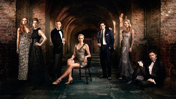 Game of Thrones é uma série de televisão norteamericana criada por David Benioff e D B Weiss e baseada na série de livros A Song of Ice and Fire de George R