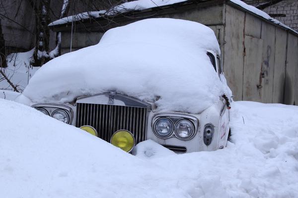 Подснежник Rolls-Royce Rolls-Royce Дакар, Машина, Корч, Москва, Автохлам, Подснежники