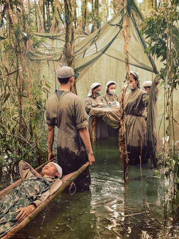 history vietnam