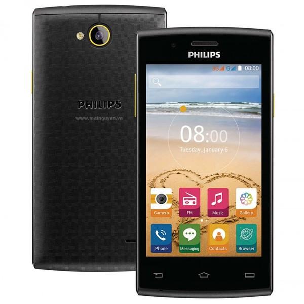 Хочу предупредить,воздержитесь от покупки смартфона Philips S307  содержит Вирус !! Android, Philips, Вирус