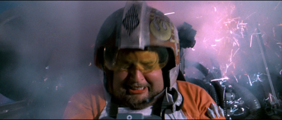 Ностальгия по Star Wars Star wars, Porkins, Альянс Повстанцев, x-Wing
