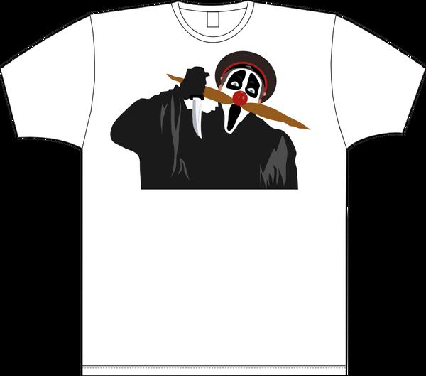 Принт на футболку (и не только) Вектор, Принт, Футболка, Деревня дураков, Крик, Векторная графика, Длиннопост