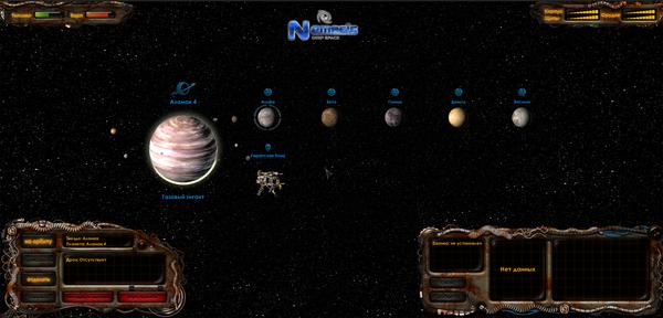 Deep Space Nemesis - игра в разработке разработка игр, Игры, космос, инди, Компьютерные игры, игрострой, RPG, Разработка, длиннопост