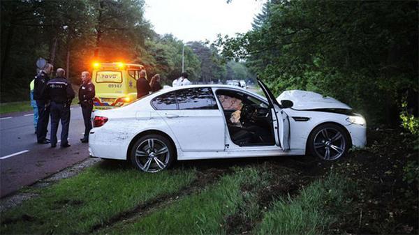 Bosch crash data recovery