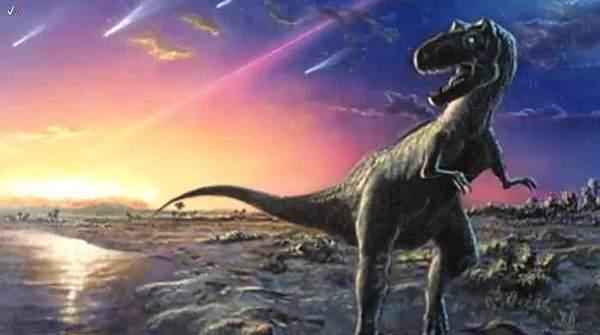 Геологи начали поиски астероида, убившего динозавров Геологи, Динозавры, Астероид, Наука, Не мое, Длиннопост