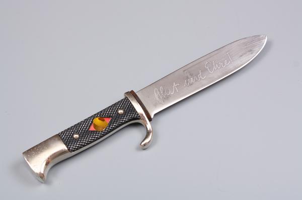 О ножевой культуре. Нож, Ножемания, Ножевая культура, Германия, Длиннопост, Факты
