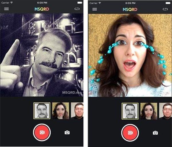 приложение маски на лицо скачать на андроид - фото 10