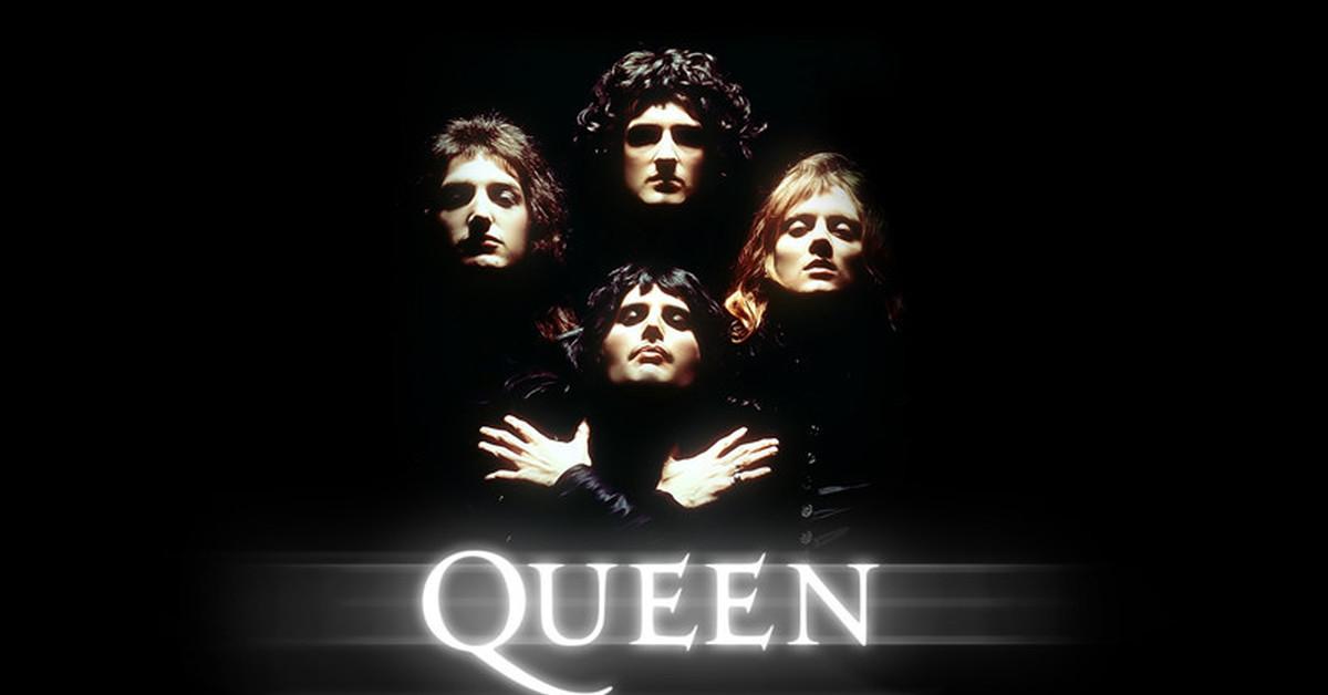 Bohemian Rhapsody is een stuk in rapsodische vorm van de Britse groep Queen Het verscheen op het album A Night at the Opera uit 1975 Het was een wereldwijde hit
