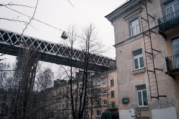 Future here Санкт-Петербург, Фото, Фотография, ЗСД, Канонерский остров, Длиннопост