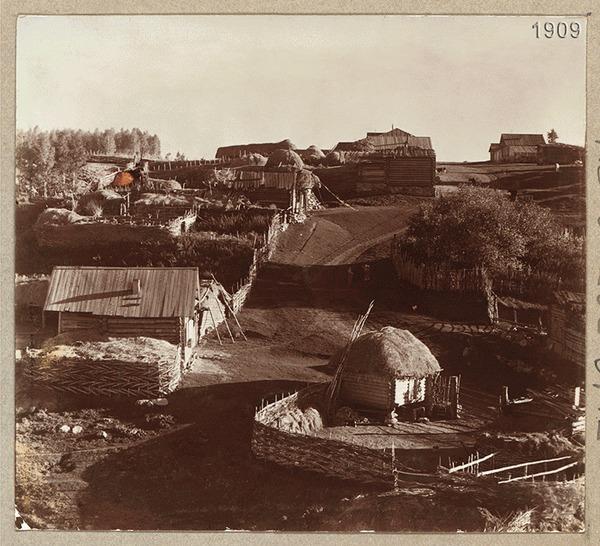 Фото с разницей в один век Фото, История, Прокудин-Горский, Гифка, Длиннопост