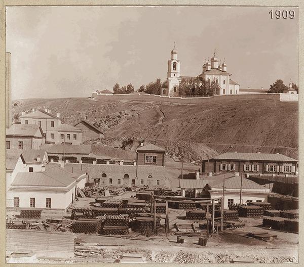 Фото с разницей в один век, часть вторая и последняя Фото, История, Прокудин-Горский, Гифка, Длиннопост