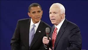 О чем говорят кандидаты в президенты  США Выборы США, Республиканцы, Демократы, Обама, Маккейн, Трамп, Политика