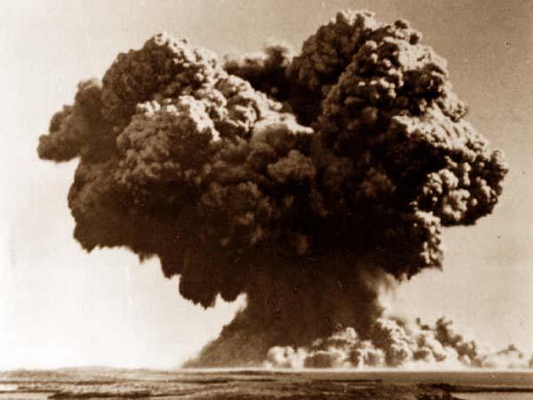 История ядерного оружия. Британская ядерная программа Ядерное оружие, Великобритания, История, История ядерного оружия, Интересное, Взрыв, Фото, Видео, Длиннопост