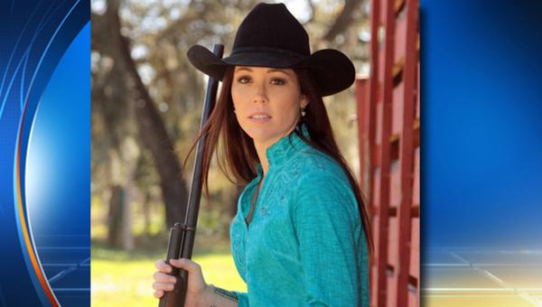 Четырехлетний сын подстрелил одержимую оружием мать Оружие, Сын стрелял в мать, Случайность