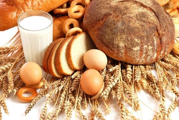 Диета на хлебе - мнение диетолога, советы Pohudetinfo
