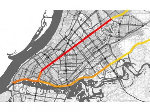 сотрудников, будут ли строить магистраль центральная в самаре стальная труба ГОСТ