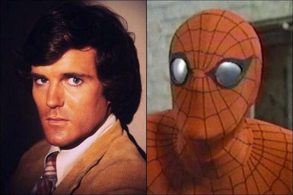 Актеры человек паук 2001 губка боб и хелуин игры