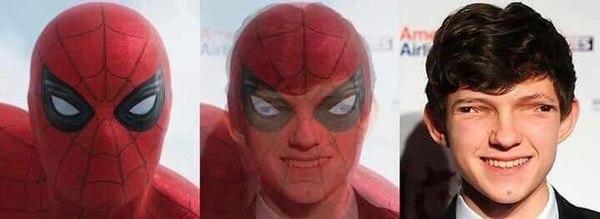 Spider-Meme