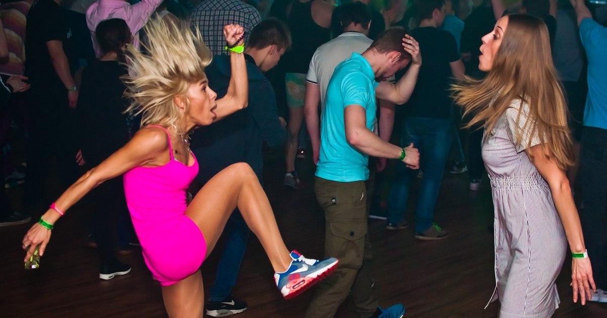 Фото танцующих людей смешные преддверии летних