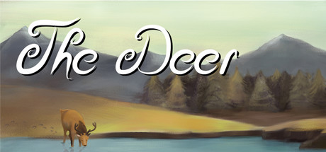 The Deer The Deer, Steam халява