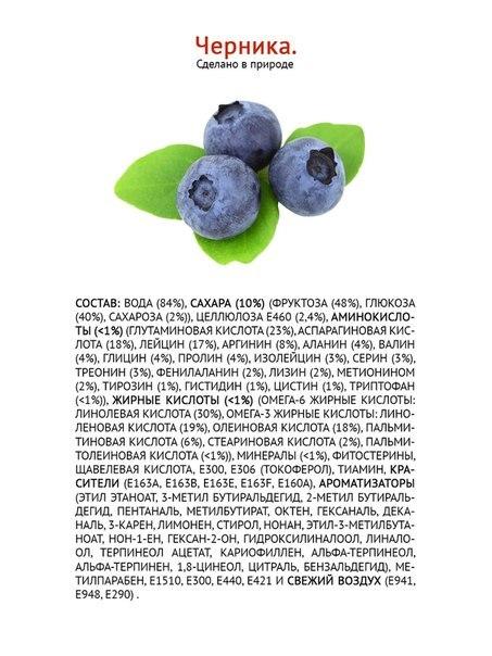 Натуральная еда, никакой химии! Природа, Еда, Химия, Длиннопост