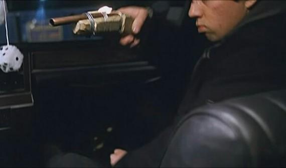 Как сделать самопал из фильма брат 2 фото 840