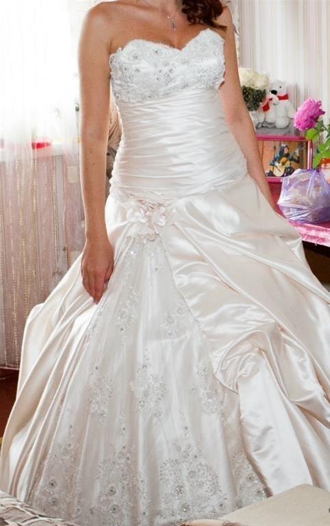 Фото о сексе в свадебном платье пьяными