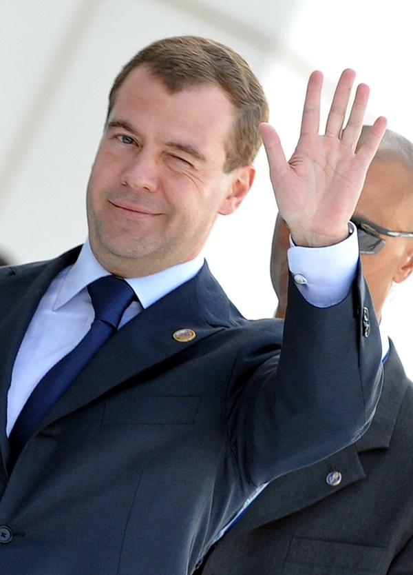 Медведев сократил прожиточный минимум россиян) Дмитрий Медведев, Политика, Россия, Нет слов
