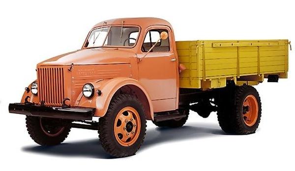 Чёрный пикап на базе труженика полей - ГАЗ 51 Pemespiba, кастом, авто, газ - 51, длиннопост