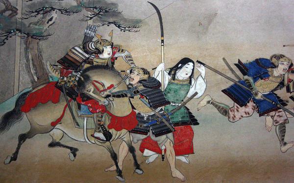 Рисунки японских пыток