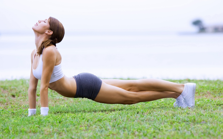 Тренинг по мотивации себя на похудение