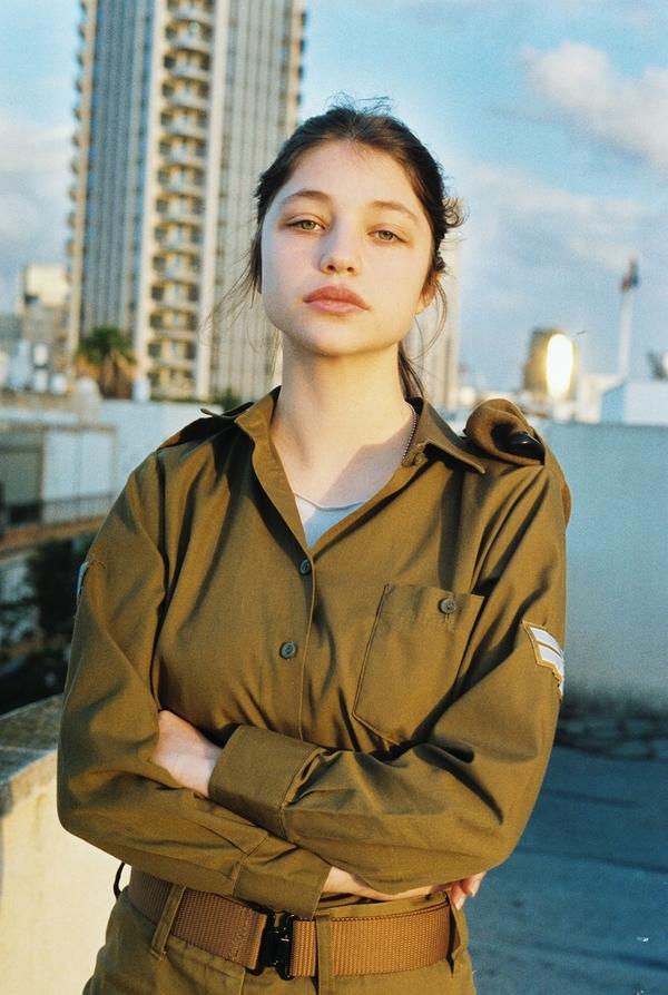 Фото девушек армии израеля фото 643-716