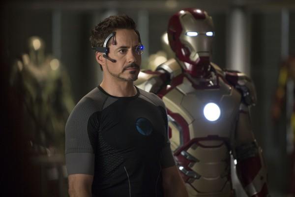 Роберт Дауни-младший - единственный и неповторимый Железный Человек Комиксы, Marvel, Железный человек, Роберт Дауни Младший, Адская кухня
