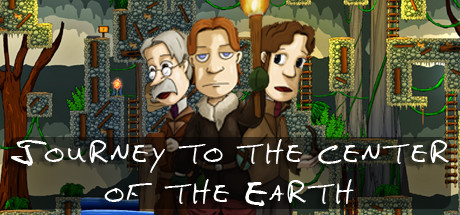 Получаем игру Journey to the center of the Earth Халява, Steam