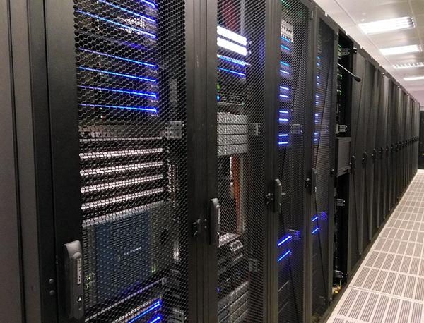 Как мы строили ЦОД Цод, Серверная, Машинный зал, Строительство, IT, Фотоотчет, Длиннопост