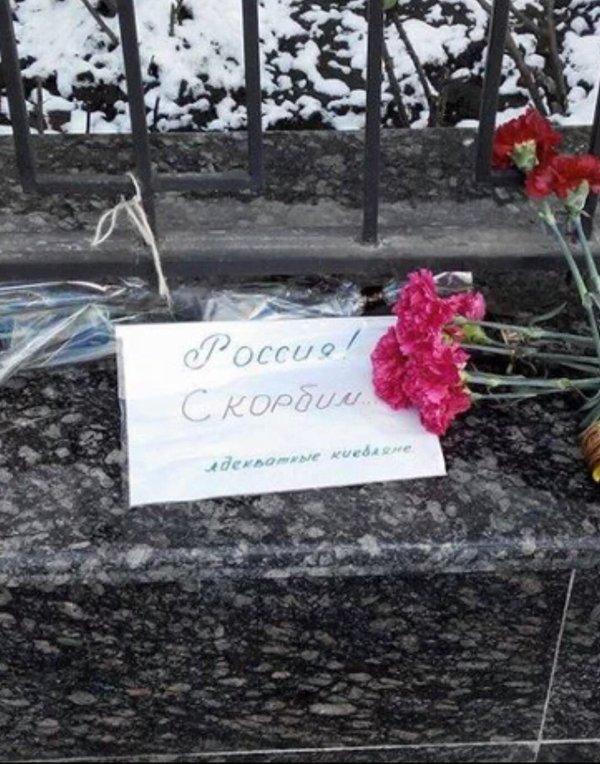 Немногие из оставшихся Украина, Россия, Киев, Авиакатастрофа, Политика