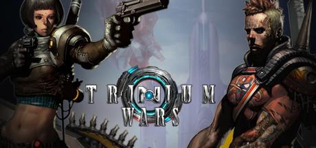Получаем игру Trinium Wars Халява, Steam