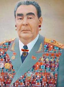 Когда посмотрел профиль @admin Админ, Брежнев, Награда, Прэкол