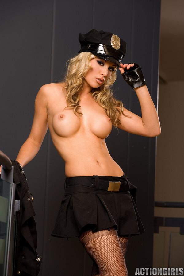 Фото девушек полицейских голых 87306 фотография